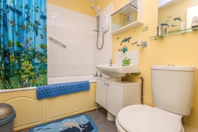 Bathroom of Warren Road, Dawlish, Devon EX7