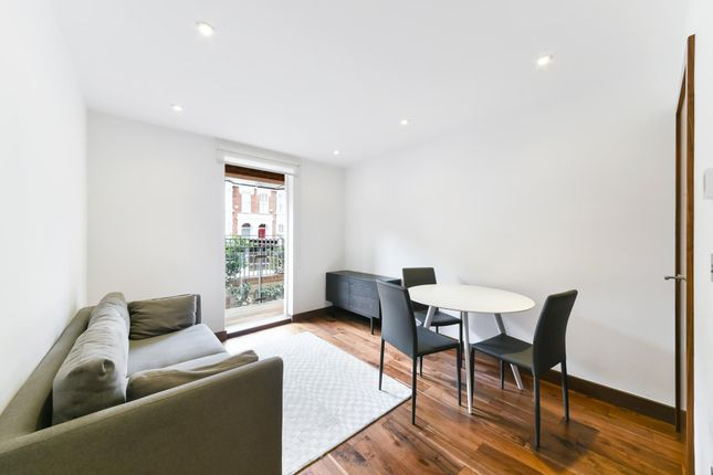 Thumbnail Flat for sale in Beaufort Court, Maygrove Road, London