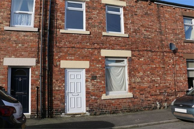 Thumbnail Terraced house to rent in Poplar Street, Stanley, Durham