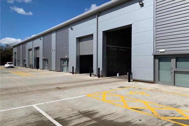 Thumbnail Light industrial to let in Unit C, Kelvin South, Langlands Commercial Park, East Kilbride, South Lanarkshire
