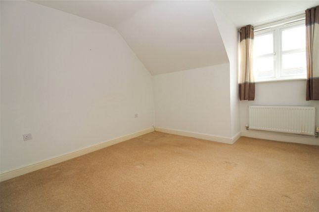 Bedroom Three of Riseholme Close, Leicester LE3