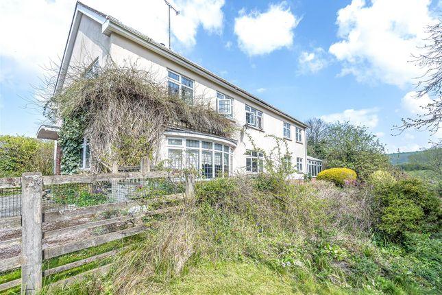 Thumbnail Detached house for sale in Duck Street, West Lavington, Devizes