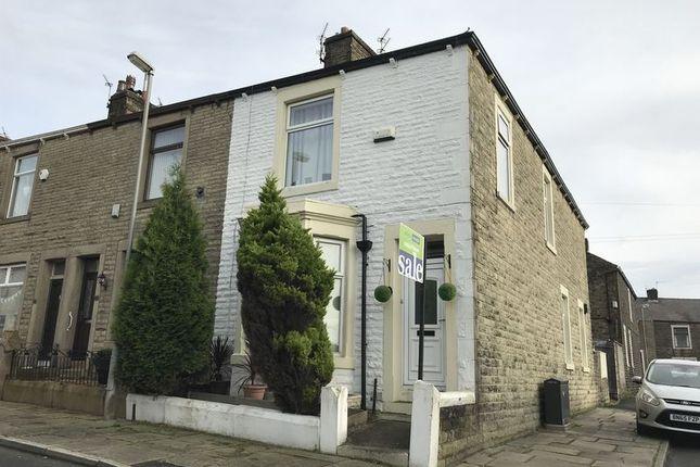 Thumbnail Terraced house for sale in Aitken Street, Accrington