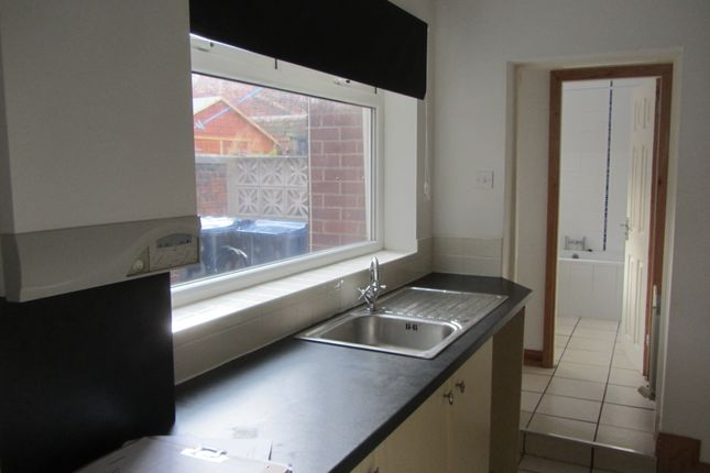 Kitchen of Quarry Road, Hebburn NE31
