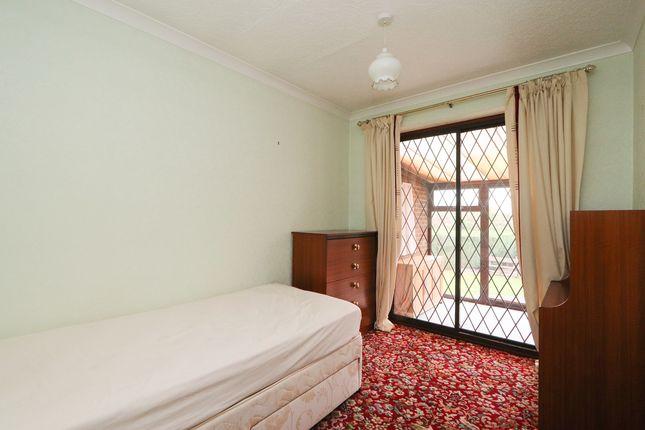 Bedroom 2 of Horseshoe Close, Wales, Sheffield S26