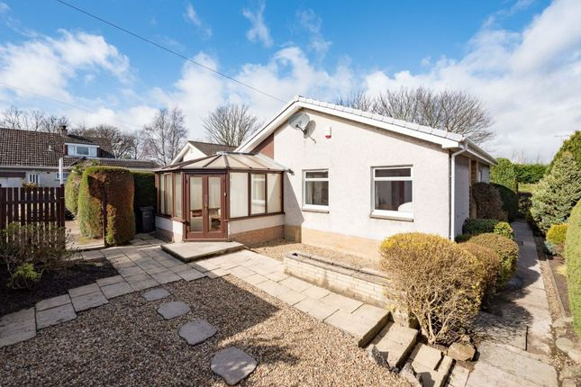 Thumbnail Detached bungalow for sale in 40 Inchcolm Terrace, South Queensferry