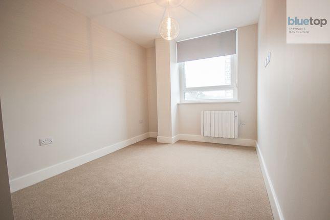 Thumbnail Flat to rent in Stevenage, Stevnage