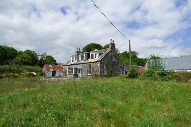 Thumbnail Farmhouse for sale in Off Muirs Way, Newton Stewart