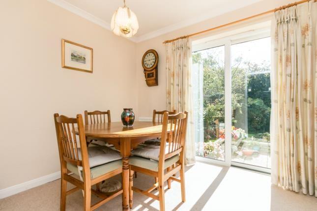 Dining Room of Tadley, Hampshire RG26
