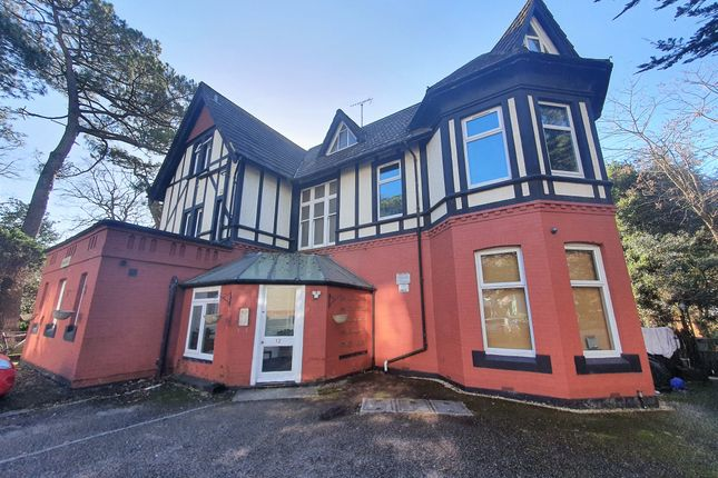 Thumbnail Flat to rent in Madeira Road, Bournemouth