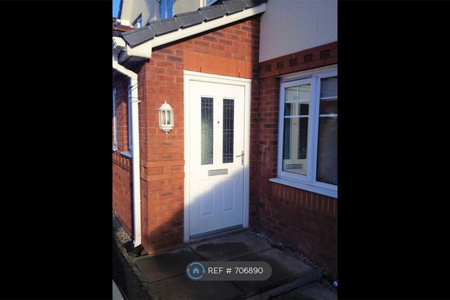 Kingswood, Liverpool L36