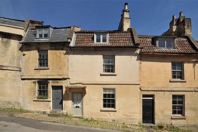 Thumbnail Cottage to rent in Avonvale Place, Batheaston, Bath
