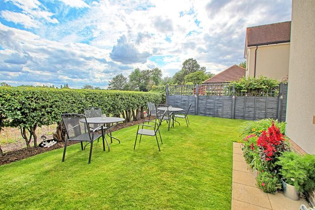 Garden2 of Hempstalls Close, Hunsdon, Ware SG12