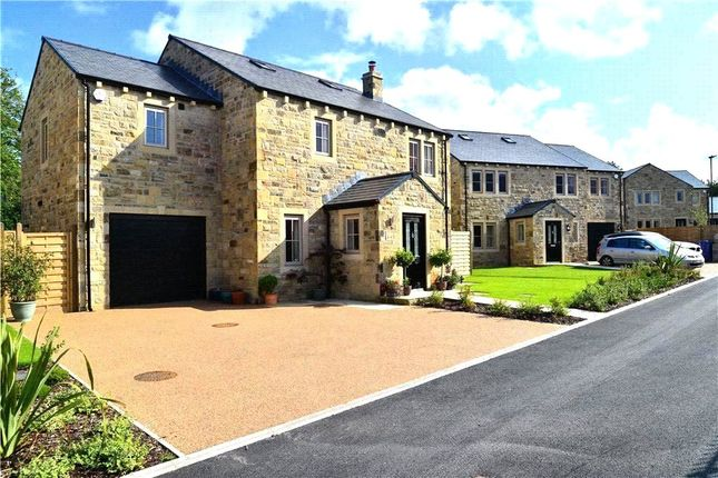 Thumbnail Detached house for sale in Higher Raikes Drive (Plot 15), Skipton, North Yorkshire