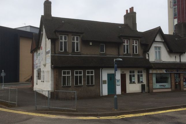 Thumbnail Office to let in Eastgate Street, Stafford