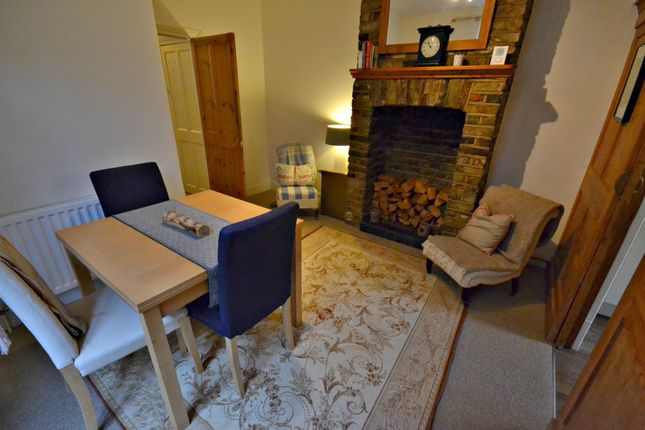 Thumbnail Terraced house to rent in Wooler Street, London