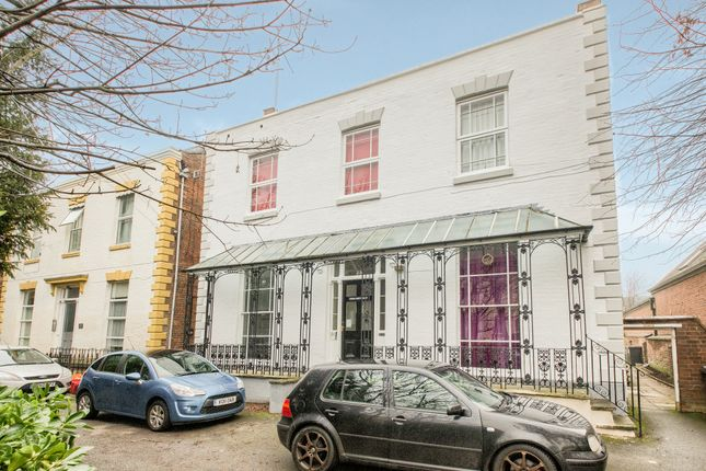 1 bed flat to rent in St Marys Road, Leamington Spa CV31