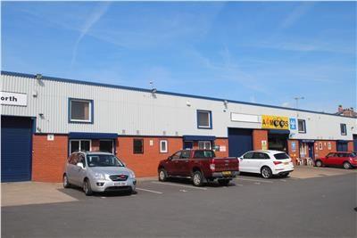 Thumbnail Light industrial to let in Unit 9, Taverners Walk Industrial Estate, Sheepscar, Leeds, West Yorkshire