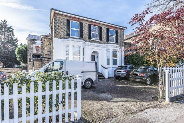Thumbnail Flat to rent in Thornton Hill, Wimbledon