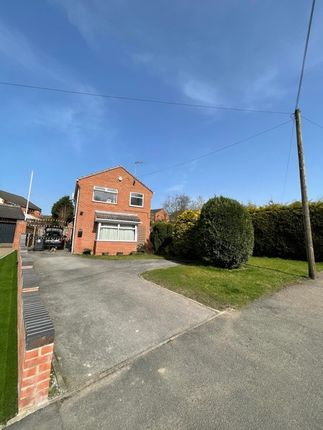 3 bed detached house to rent in The Chine, Broadmeadows, Derbyshire DE55