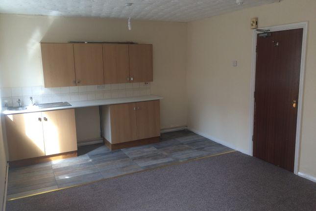 Thumbnail Studio to rent in Lumley Avenue, Skegness