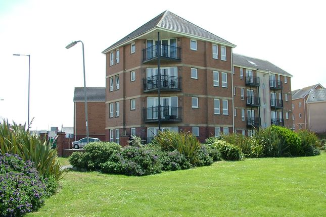 Thumbnail Flat for sale in Jersey Quay, Aberavon