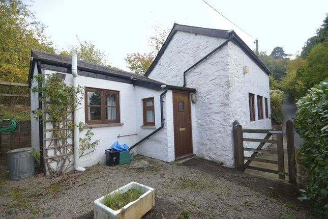 Thumbnail Cottage for sale in Symonds Yat Rock, Coleford, Gloucestershire