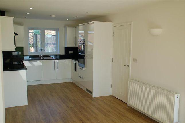 Thumbnail Semi-detached house for sale in Nash Lane, Margate, Kent