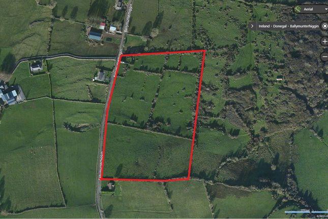 Higginstown, Ballyshannon, Donegal