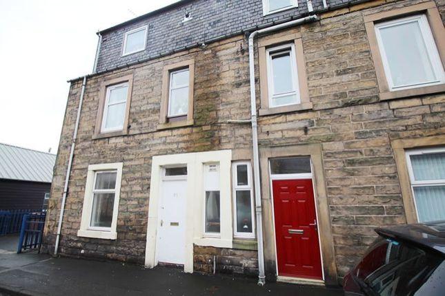 Thumbnail 1 bed flat for sale in 7A, Arthur Street, Hawick Scottish Borders TD99Qq