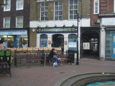 Thumbnail Retail premises to let in 30 High Street, Ashford
