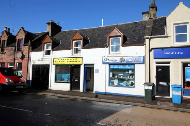 Retail premises for sale in Classy Canines, Tomnahurich Street, Inverness