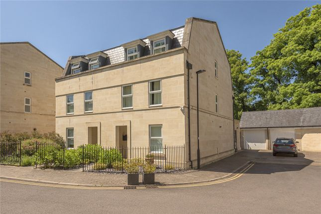 Thumbnail Semi-detached house for sale in Rennie Close, Bath, Somerset