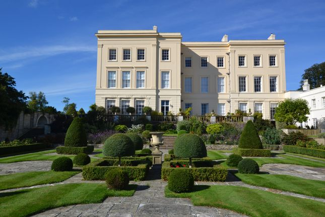 Thumbnail Property for sale in Burton Park, Near Petworth, West Sussex