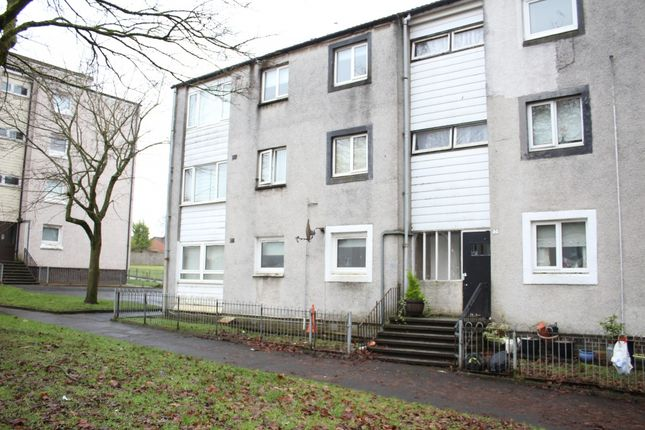 Thumbnail Flat to rent in Craigbo Drive, Summerston
