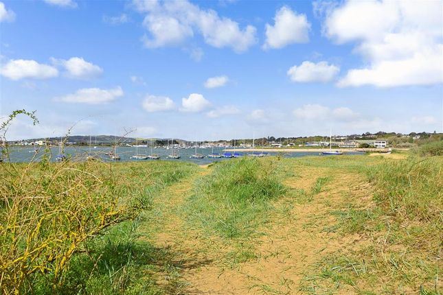 Surrounding Area of Old Chapel Lane, St Helens, Ryde, Isle Of Wight PO33