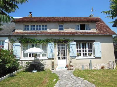 4 bed property for sale in Liglet, Vienne, France