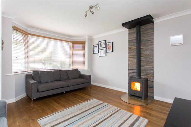 Thumbnail Semi-detached house for sale in Garth Drive, Leeds, West Yorkshire