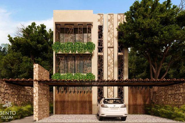 Thumbnail Apartment for sale in Bento, Tulum, Mexico
