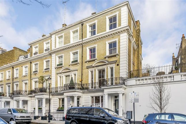 Thumbnail Town house for sale in Neville Street, South Kensington, South Kensington, London