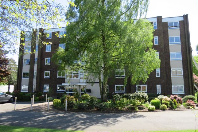 Thumbnail Penthouse for sale in Norfolk Road, Edgbaston, Birmingham