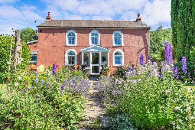 Thumbnail Detached house for sale in Heol Y Graig, Cwmgwrach, Neath