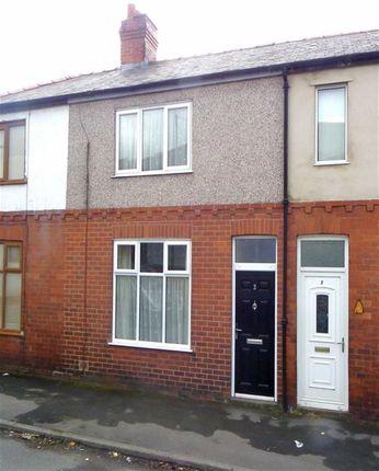 Thumbnail Terraced house to rent in Hillcrest Avenue, Longridge, Preston