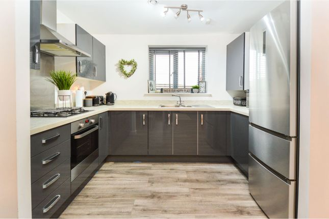 Kitchen of School Avenue, Basildon SS15