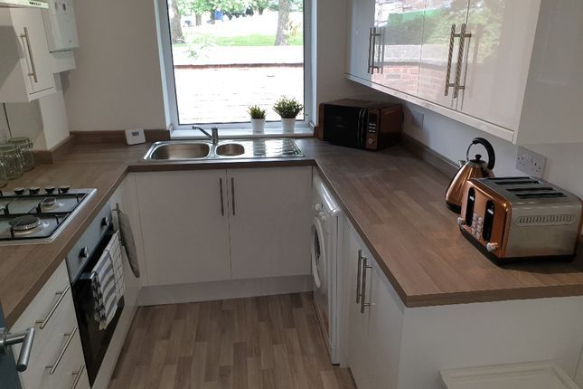 Thumbnail Terraced house to rent in Pole Lane, Failsworth