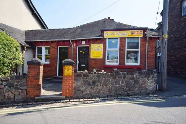 Thumbnail Property for sale in Marychurch Road, Bucknall, Stoke-On-Trent