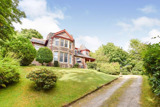 Thumbnail Flat for sale in Ancaster Road, Callander