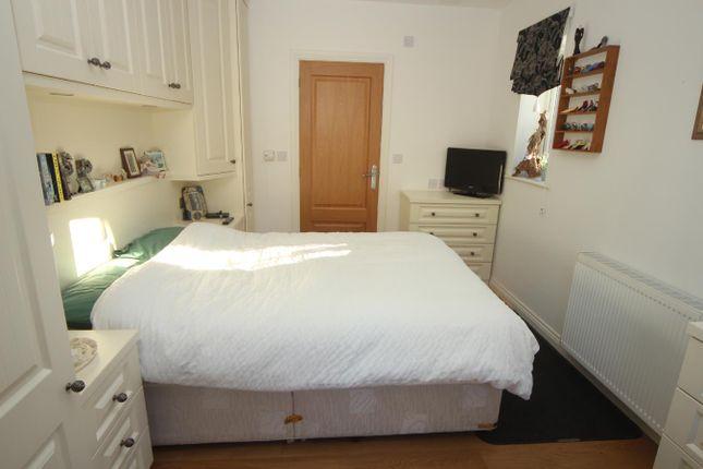 Master Bedroom of Unit Industrial Site, Nutts Lane, Hinckley LE10