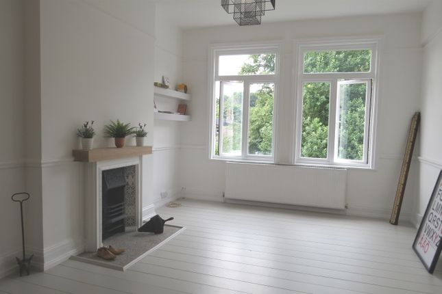 Thumbnail Flat to rent in Honor Oak Road, Forest Hill