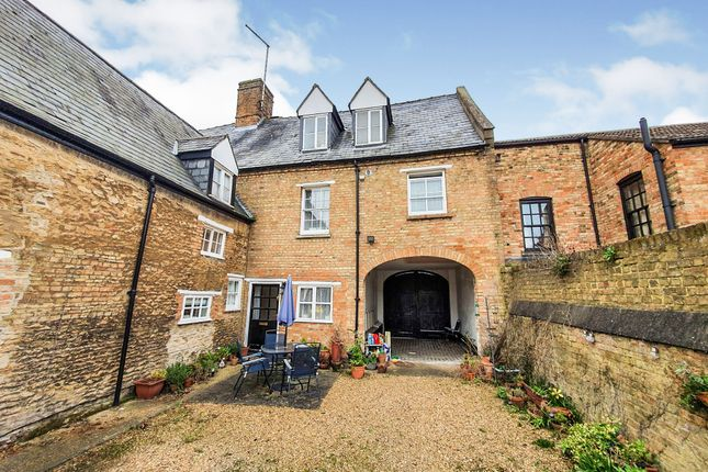 Thumbnail Property for sale in High Street, Eye, Peterborough